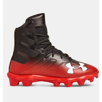 2560ffc91fb5f Under Armour Highlight Tacos Football Americano Tachon Mred7 en ...