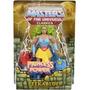 Peekablue Shera Princess Of Power Heman & Motu Mattel Ugo