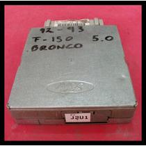 Computadora Ford Bronco F2tf-12a650-akb