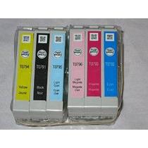 Epson 79 Cartucho De Tinta Genuino De Epson 1430 Impresora P