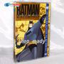 Batman Series Animadas Volumen 4 - 4 Dvd