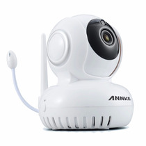 Annke Sp4 Hd 1280 X 720p Bebé / Cámara Mascotas Monitor Inal