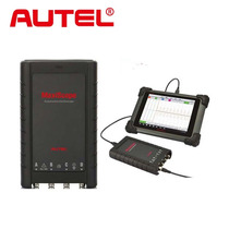 Autel Maxi Scope Mp408 - Osciloscopio Automotriz 4 Canales