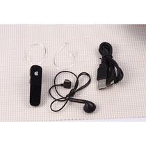 Audifonos Bluetooth Musica Manoslibres 4.0 Iphone Ipad Ios