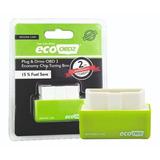 Chip De Ahorro Gasolina Eco Obd2 Reprogramador