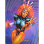 Jean Grey Marvel Comics Pepsi Cards 92 Tarjetas