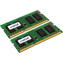 Micron Technology - Ct2kit102464bf160b - 2-8gb 1.35v Ddr3 Pc