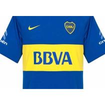 Jersey Boca Juniors 2016 Local, Tevez, Roman