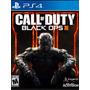 Call Of Duty Black Ops 3 Ps4 Nuevo Sellado