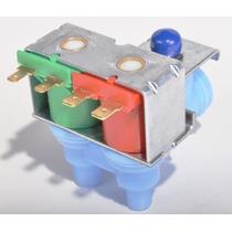 Otros Frigoríficos Y Congeladores Whirlpool 67006322 Nevera Doble Válvula De Agua
