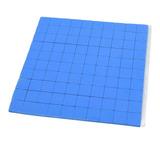 Thermal Pad Gpu Termico 100mm X 100mm X .5mm Espesor