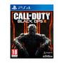 Call Of Duty Black Ops 3 Para Ps4, Nuevo Y Sellado