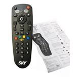 Control Remoto Para Sky Vetv Compatible Nuevo Mayoreo!