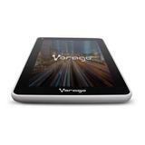 Tablet Vorago Pad-7 V5 7  16gb Blanca Con Memoria Ram 1gb