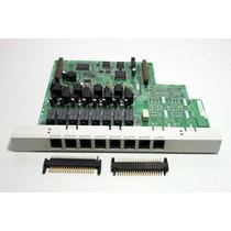 Panasonic Kx-te82480x Tarjeta 2x8 Expansion