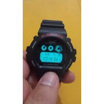 Reloj Casio G - Shock Dw 6900 Nuevo Meses Sin Int Perfecto