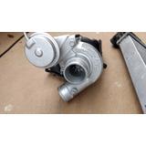 Kit De 2 Turbos T3 Mitsubishi Intercooler Y Tuberia De Alumi