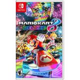 ..:: Mario Kart 8 Switch Deluxe ::.. Para Nintendo Switch