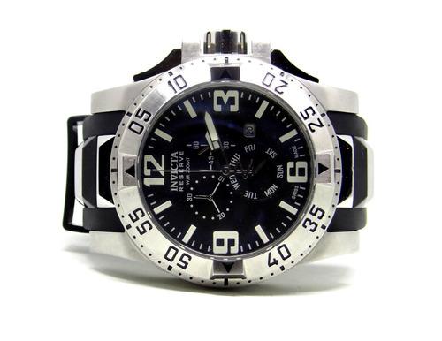 Reloj Invicta Reserve Diver Original Nuevo 200 Metros  3500 6dd09bc06cfd