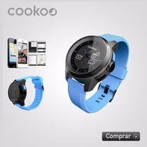 Reloj Cookoo Connected Watch