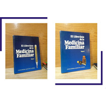 El Libro Guia De La Medicina Familiar Tomo 1 Y 2 --- Salvat