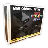 Mini Consola Retro 7000 Juegos Nes Ps1 N64