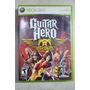 Guitar Hero Aerosmith Xbox 360 Envio Grats