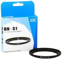 Adaptador Rn-s1 Filtrar Jjc Para Fujifilm Finepix S1 Cámara