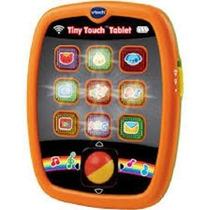 Vtech Tablet Touch Tiny