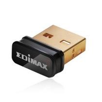 Edimax Ew-7811un 150mbps 11n Wi-fi Usb Adapter Nano Tamaño L