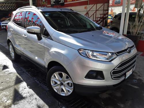 Ford ecoSport 0