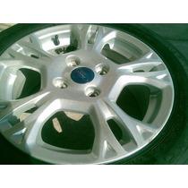 Rines Originales Ford Fiesta 2014 15 Pulg