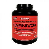 Carnivor (gym , Proteina)