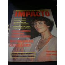 Impacto - Confesiones De Hilda Aguirre #1521 Abril 1979
