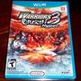 Videojuego Warriors Orochi 3 Hyper Wii U Nuevo Sellado
