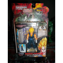Vegetto Super Saiya Dragon Ball Z Hybrid Action