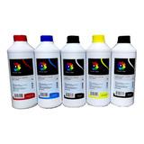 5 Litro Tinta Generica Brother Inobella Premium Bro Hp Epson