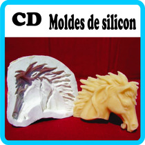 Cd Caucho De Silicon