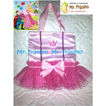 Bolsas-dulceros-princesas-bella Durmiente-iron Man-kitty-lbf