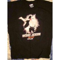 Playera Michael Jackson 1958-2009