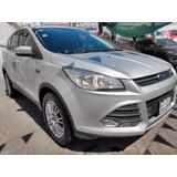 Ford Escape Suv  5p Trend Advance Ecoboost 2.0 T Ta A/ac. P