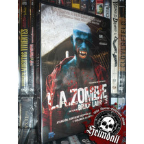 Dvd L.a Zombie Bruce R2 Labruce Horror Gore Gay Lgbt Erotico