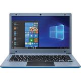 Laptop Evoo Tev-c-116-1-bl 11.6 1.1ghz 4gb Ram 32gb Emmc