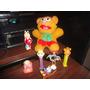 Lote De Varios Juguetes Muppets