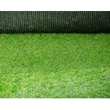 Pasto Sintetico Artificial Para Jardin 35mm M2 Residencial