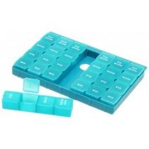 Píldora Organizador Semanal - Pillmate - Medicina Medicamen