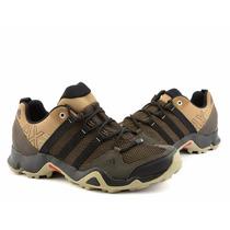 Zapato Tipo Hiker Adidas Ax2 7192
