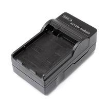 Cargador Baterias Canon Lp-e6 Camara 60d, 6d, 7d, 70d