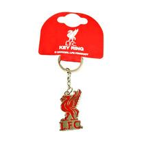 Liverpool Llavero - Fc Cresta Oficial Football Club De Fans