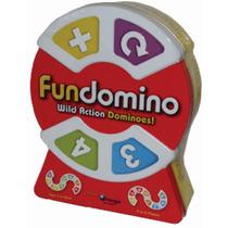 Fundomino Juego De Mesa Combina Domino Y Uno Divertido !